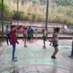 ação social jovens