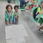 petra ação social escola