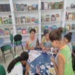 petra ação social crianças