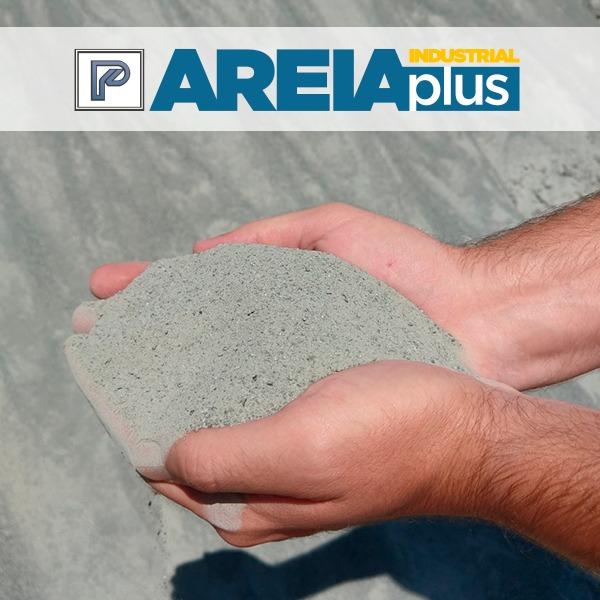 Areia Plus
