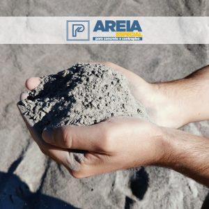 Areia Especial